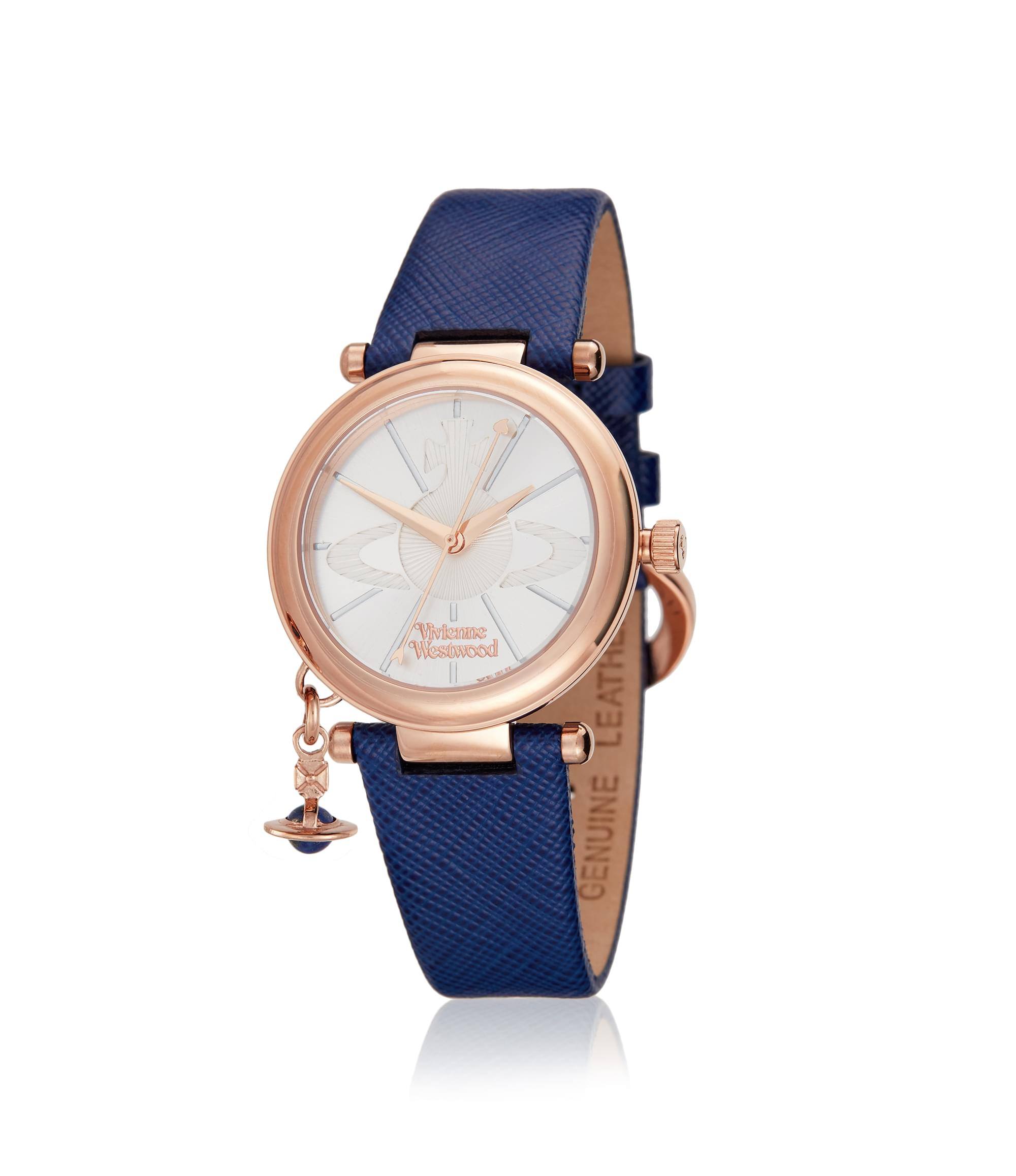 Vivienne Westwood Blue Orb Pop Watch