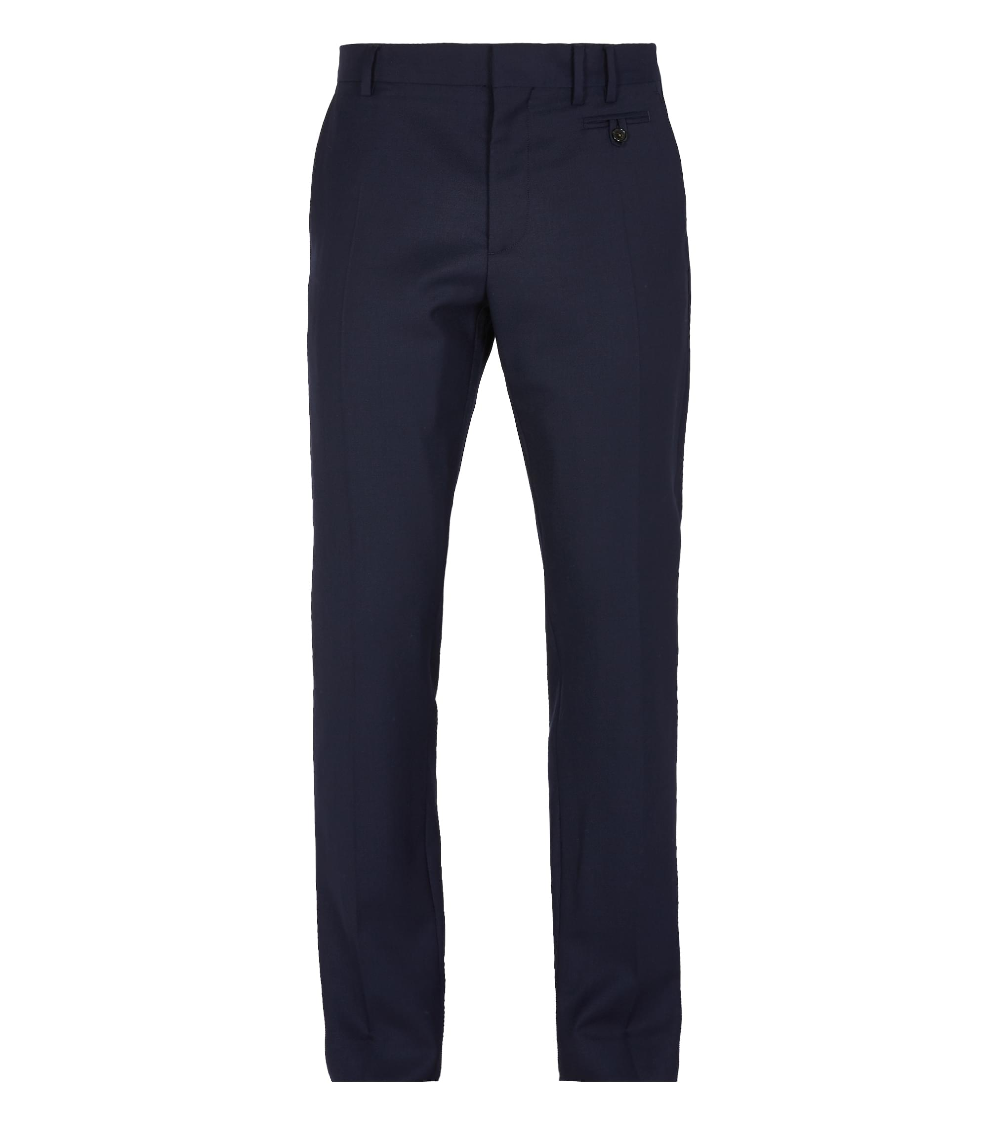 Vivienne Westwood Classic Trousers Navy