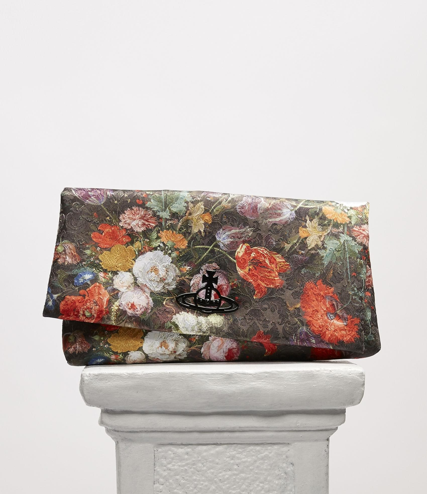 Vivienne Westwood JESSICA BUM BAG MULTICOLOURED