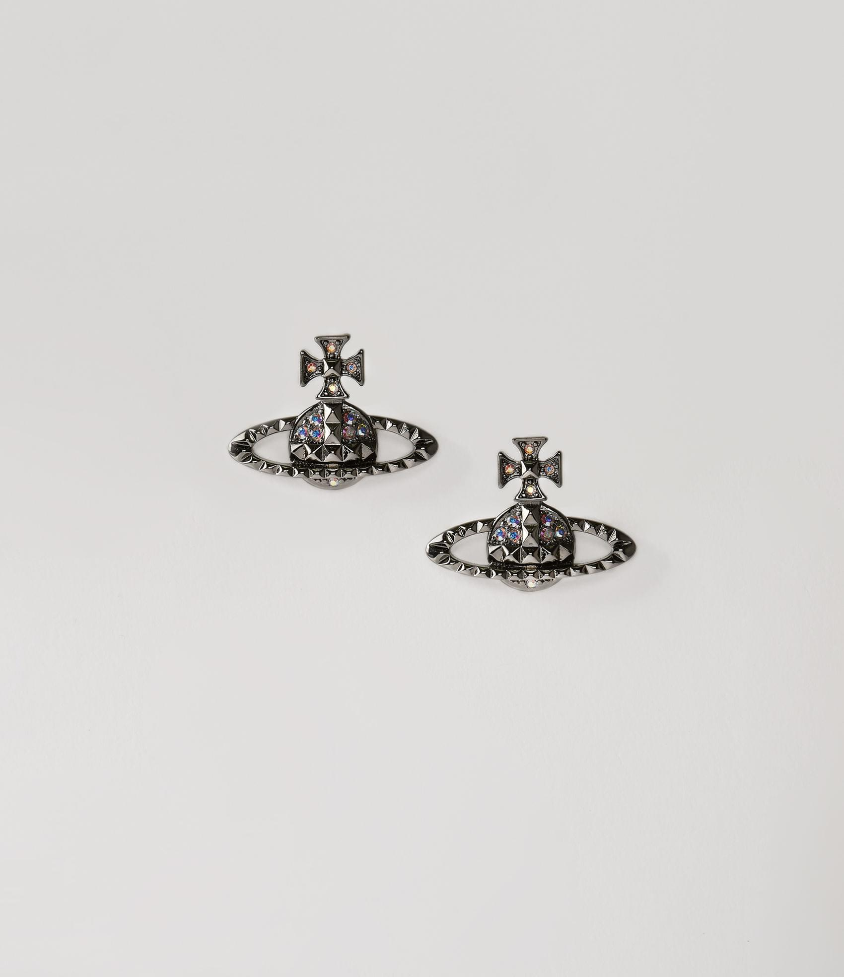 Vivienne Westwood MAYFAIR BAS RELIEF EARRINGS