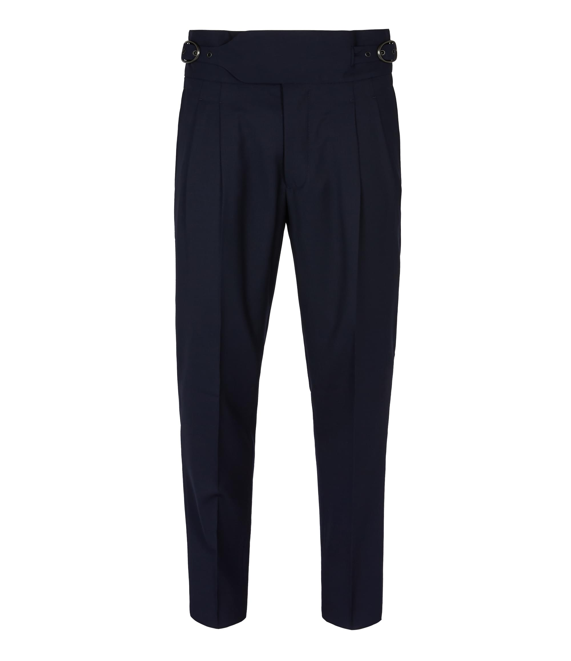 Vivienne Westwood New Classic Trousers Navy