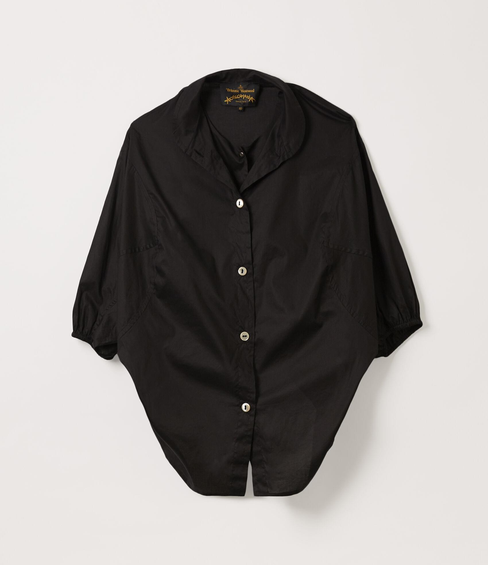 Vivienne Westwood NYMPH SHIRT BLACK
