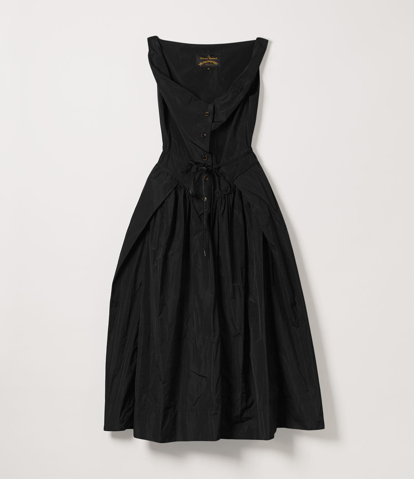 Vivienne Westwood SATURDAY DRESS BLACK