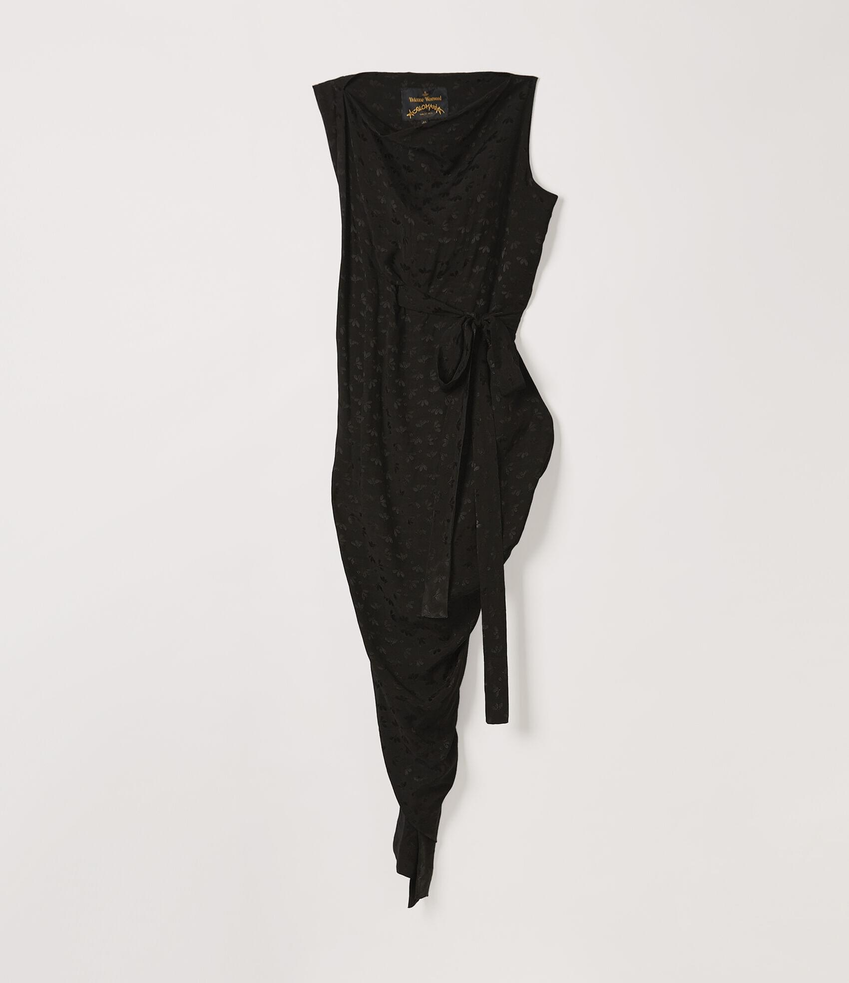 Vivienne Westwood VIAN DRESS BLACK