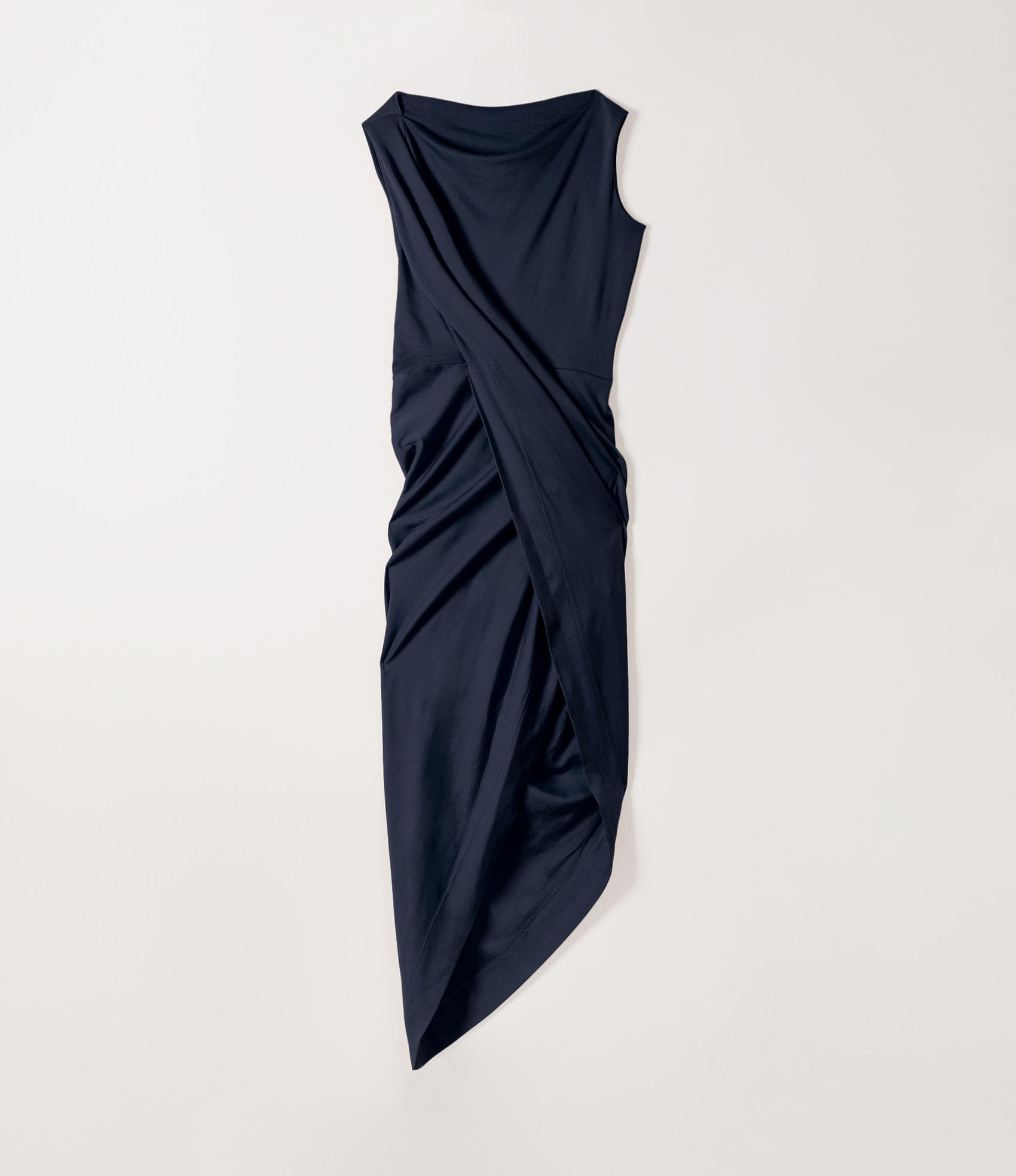 Vivienne Westwood VIAN DRESS BLUE
