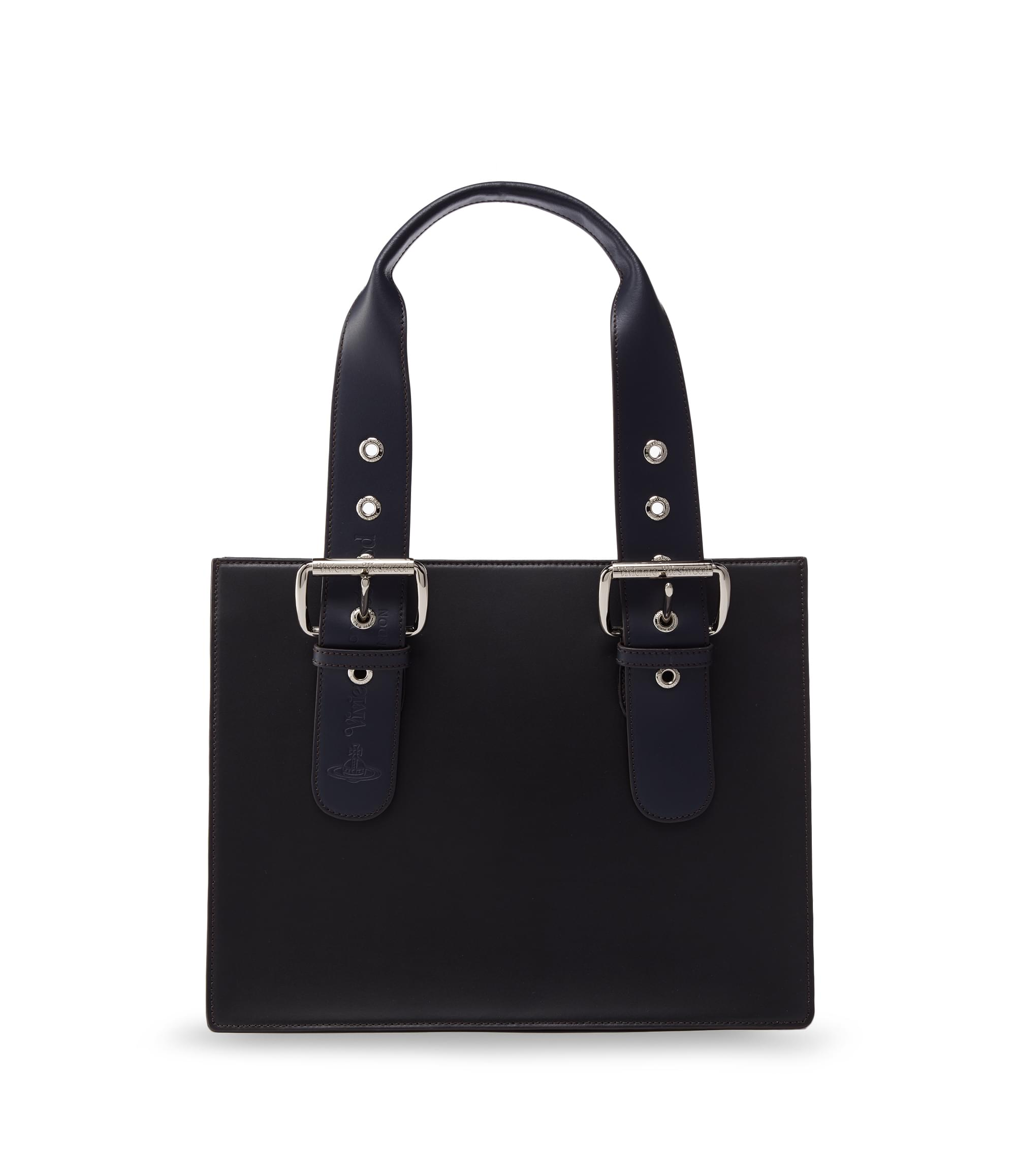 Vivienne Westwood Black Alex Bag 131058