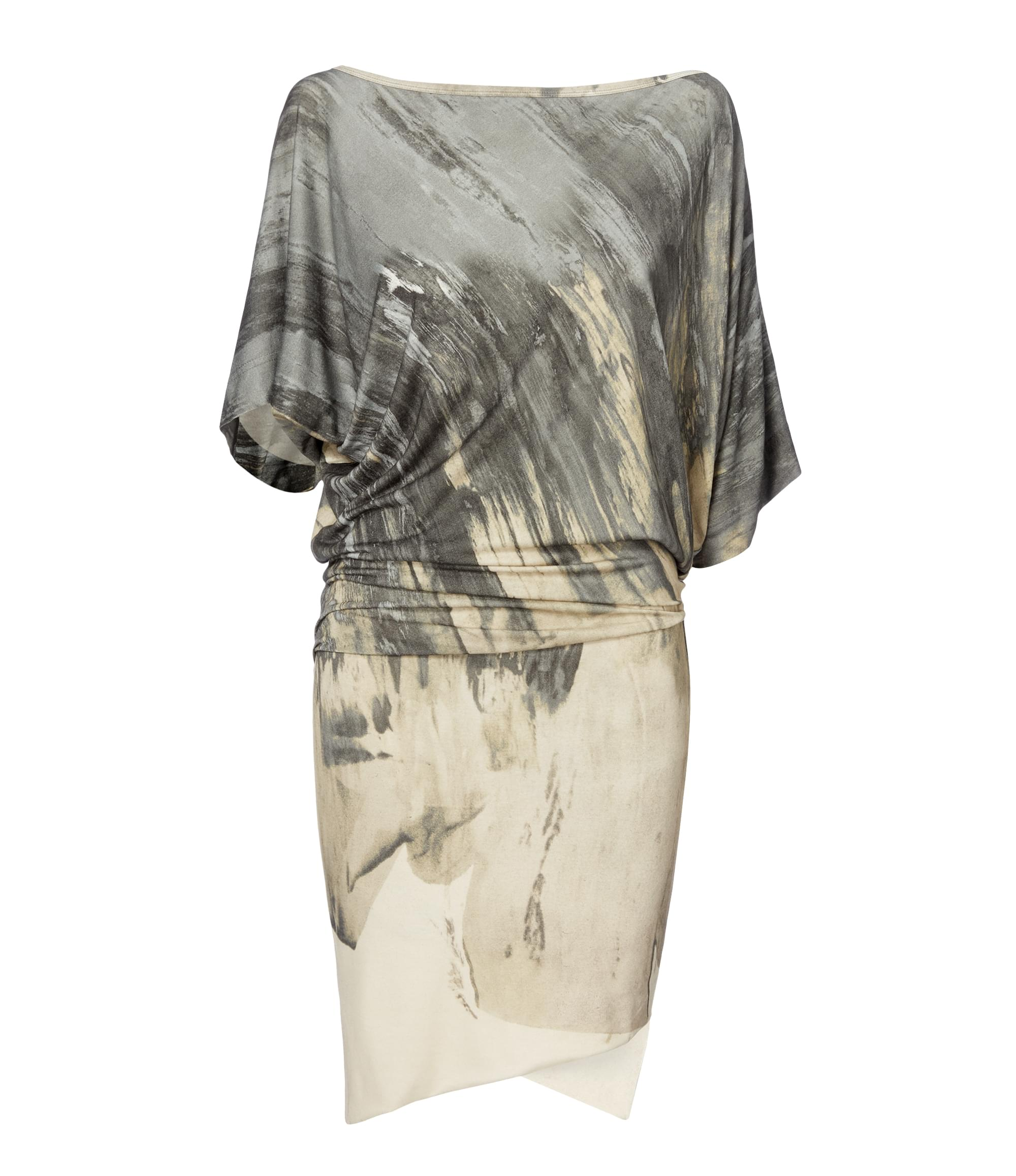 Vivienne Westwood Brushstroke Infinity Dress