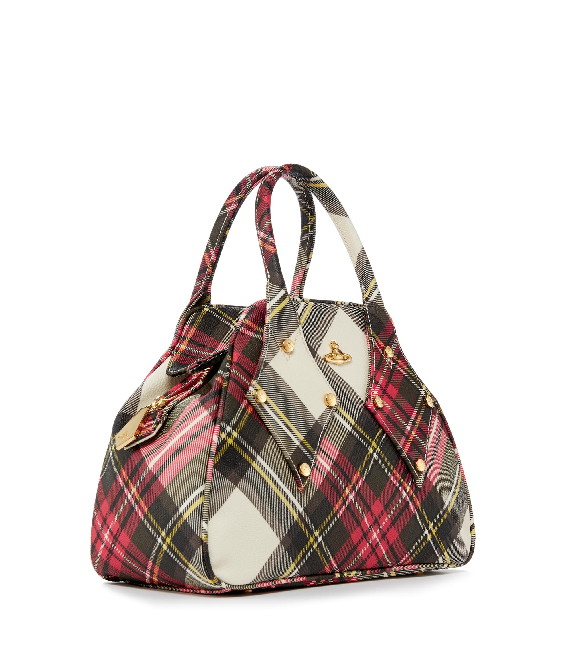 Vivienne Westwood Derby Bag 6673 New Exhibition