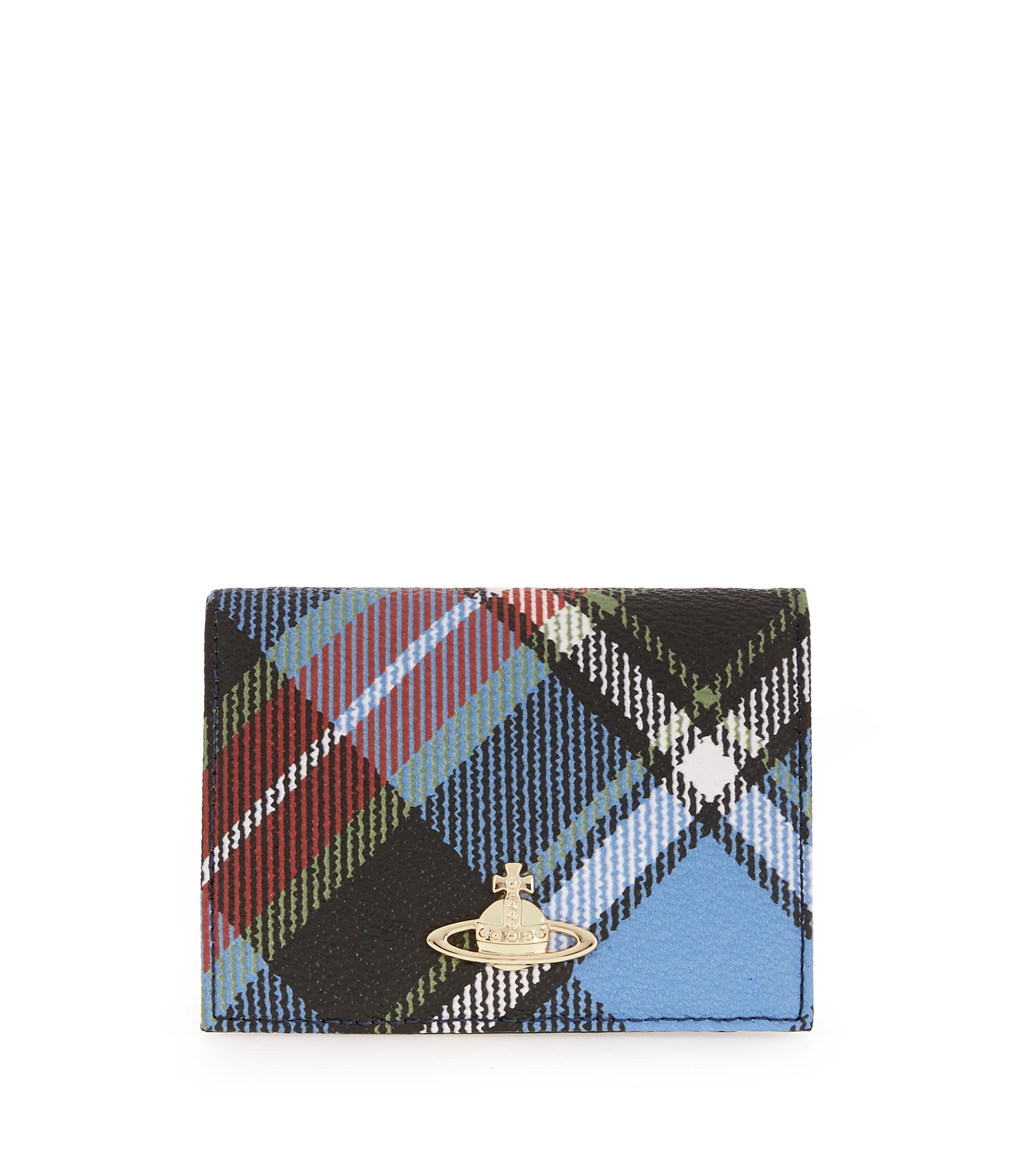 Vivienne Westwood Derby Card Holder 51110013 George