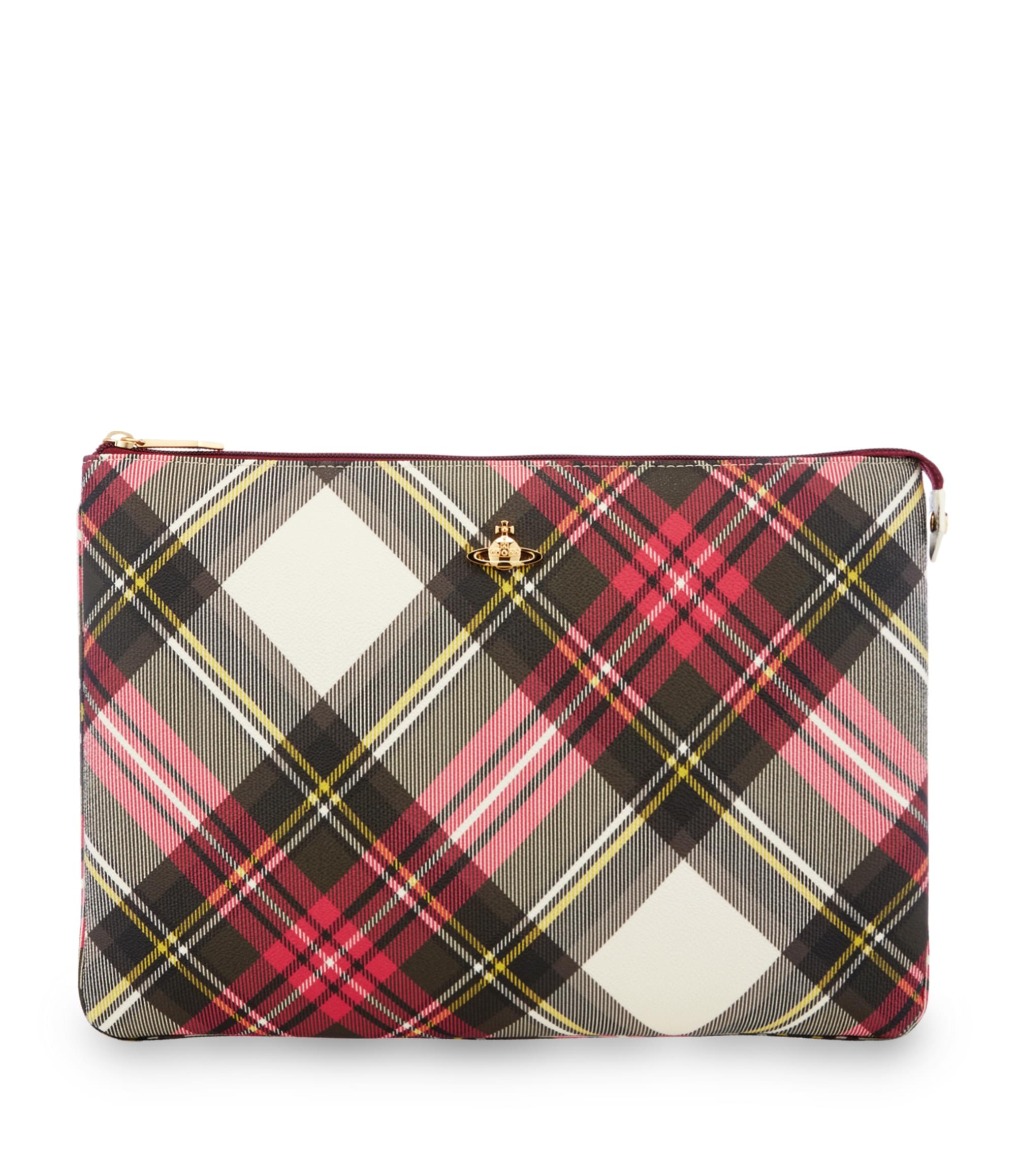 Vivienne Westwood Derby Pouch 6852 New Exhibition