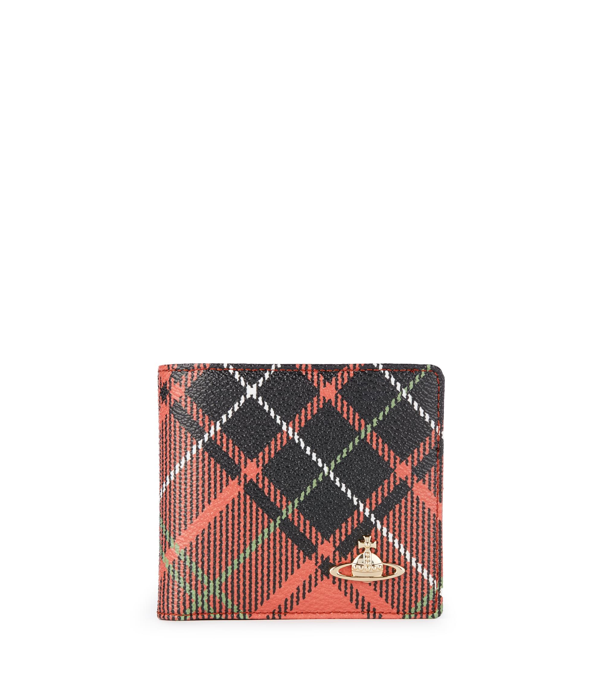 Vivienne Westwood Derby Wallet With Coin Pocket 51010009 Charlot