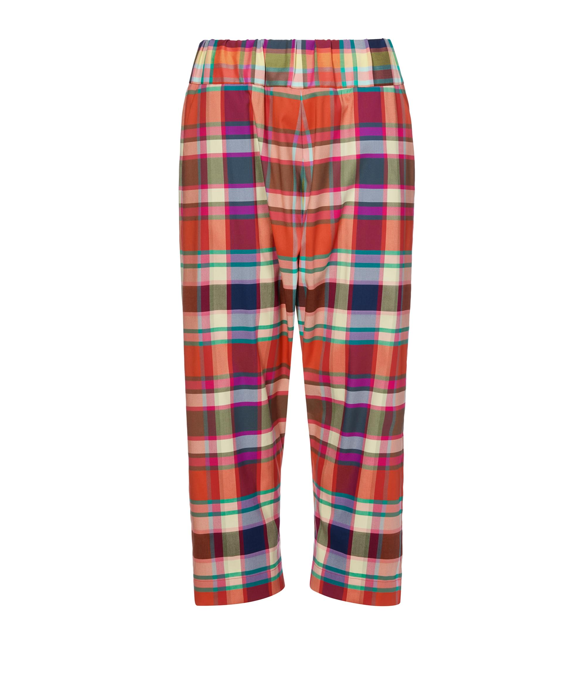 Vivienne Westwood Harlequin O Trousers