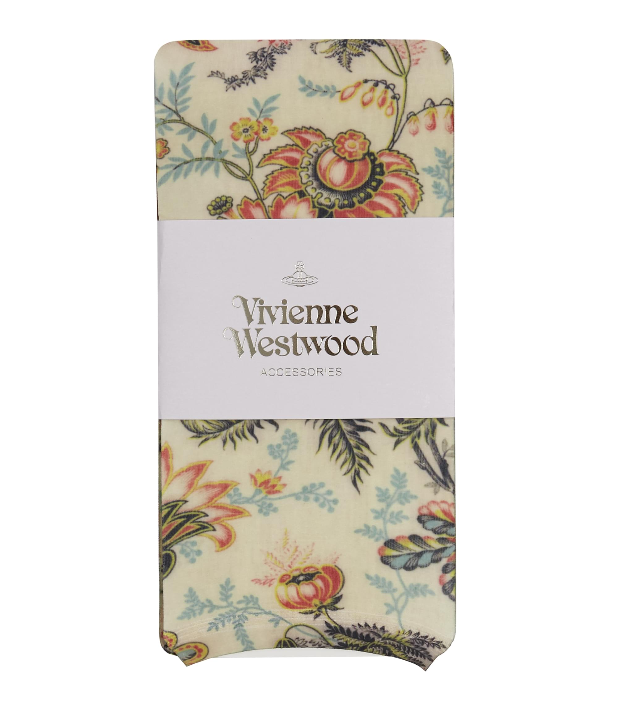 Vivienne Westwood Old Flowers Leggings