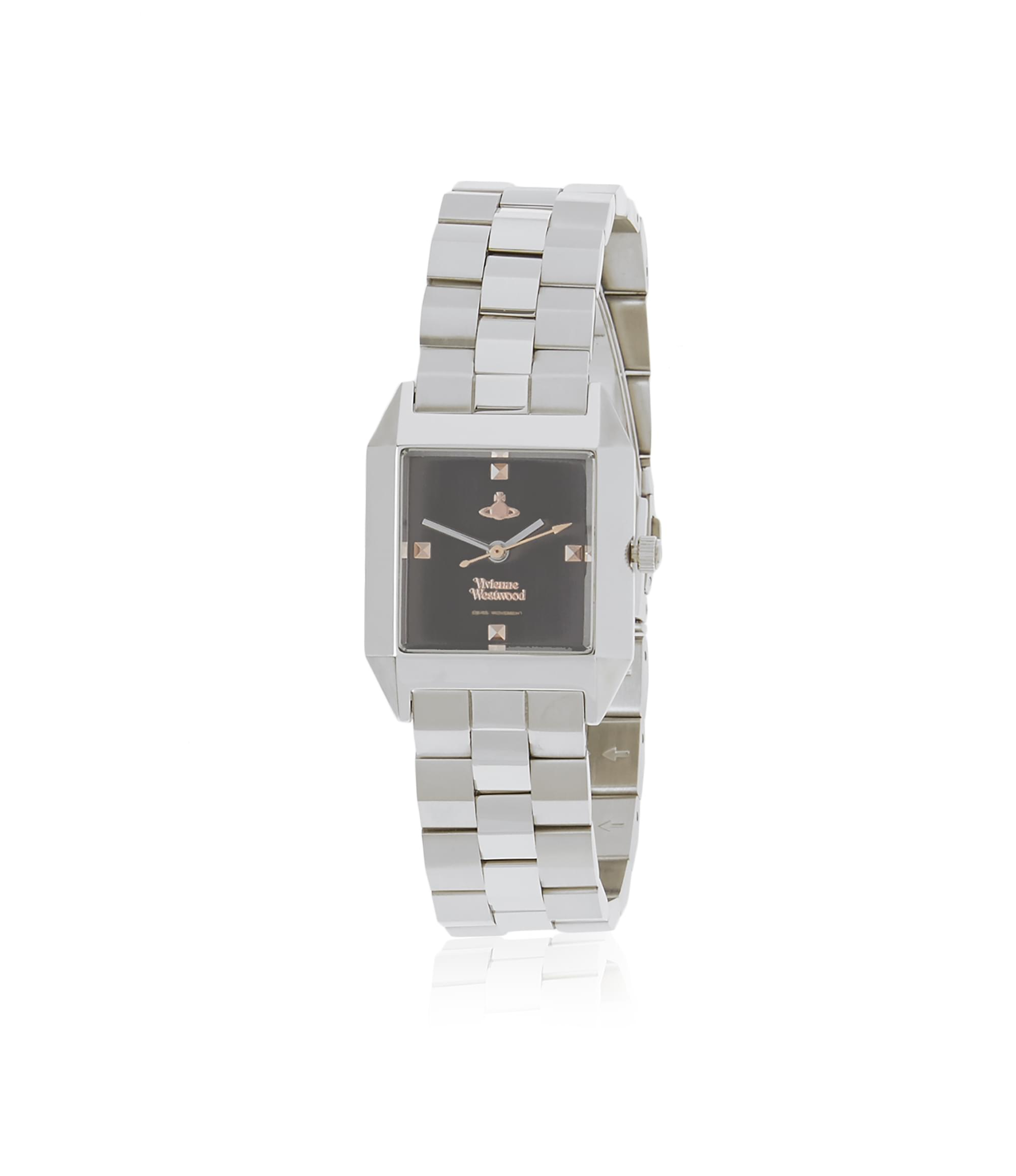 Vivienne Westwood Silver Hatton Watch