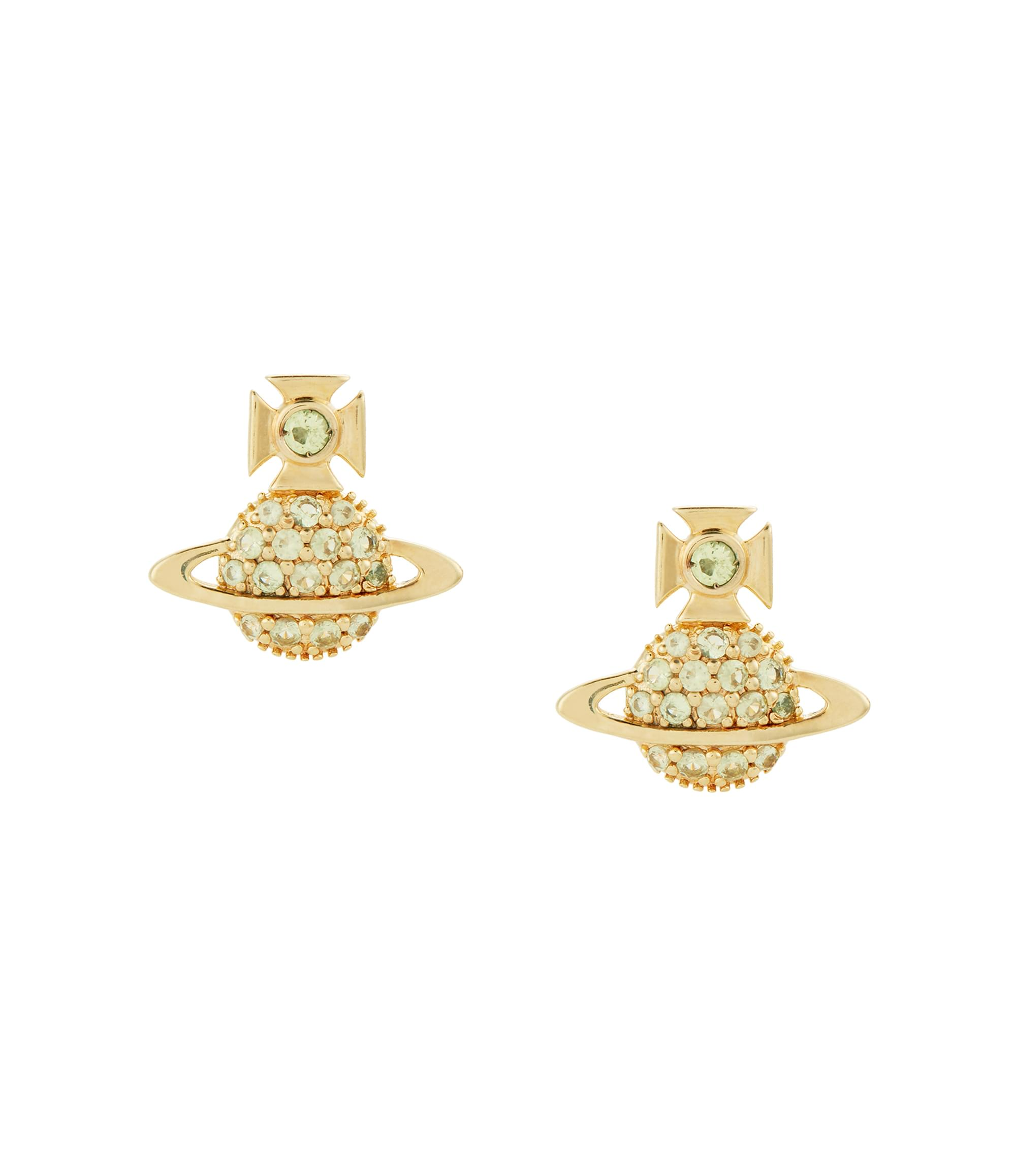 Vivienne Westwood Tamia Earrings Gold
