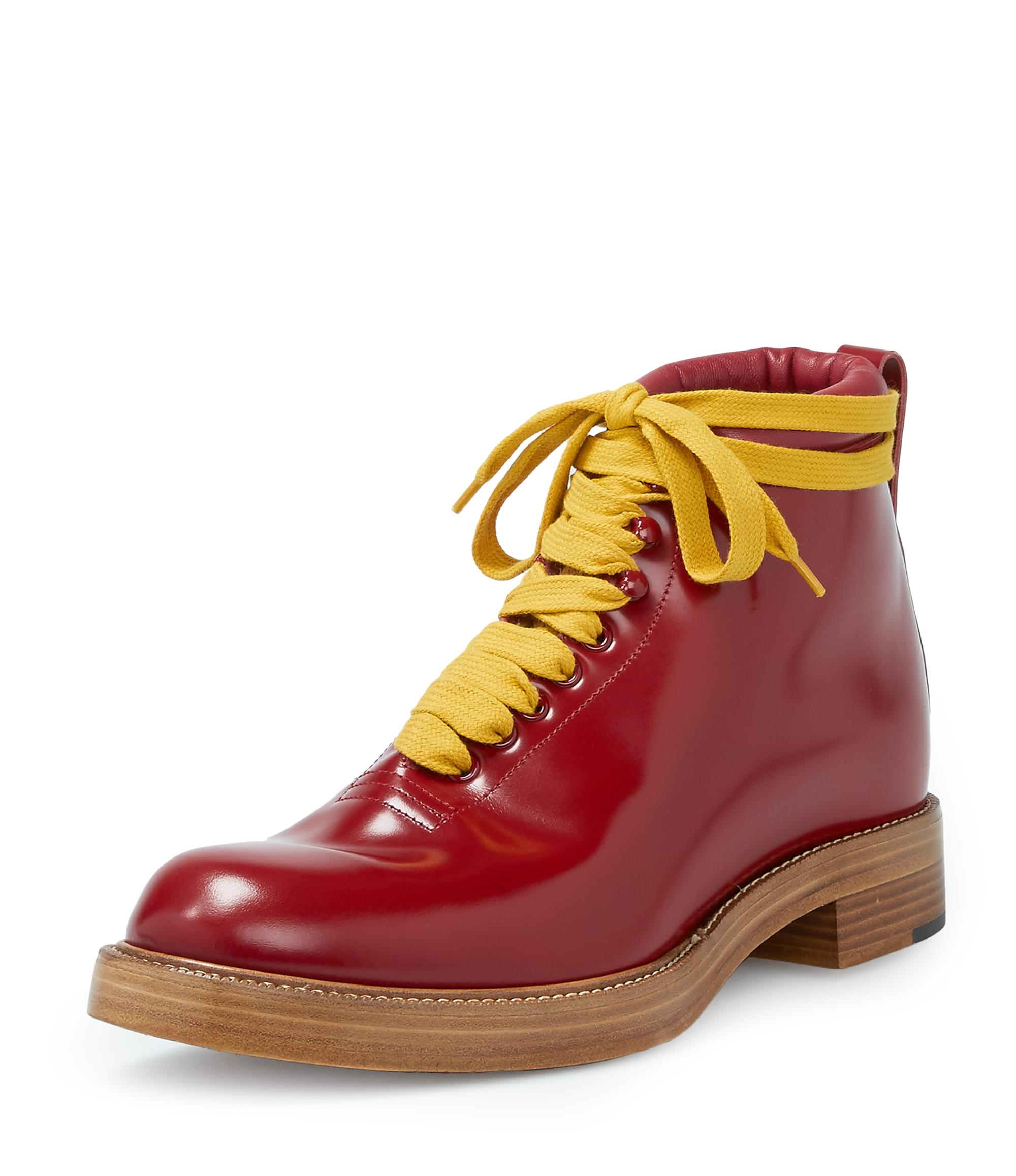 Vivienne Westwood Red Tommy Boots